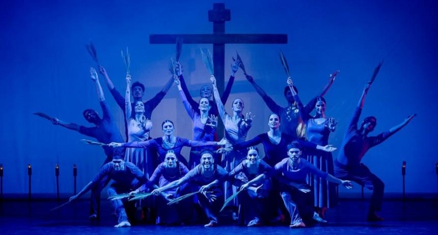 El Ballet Folklórico Nacional se adapta al coronavirus
