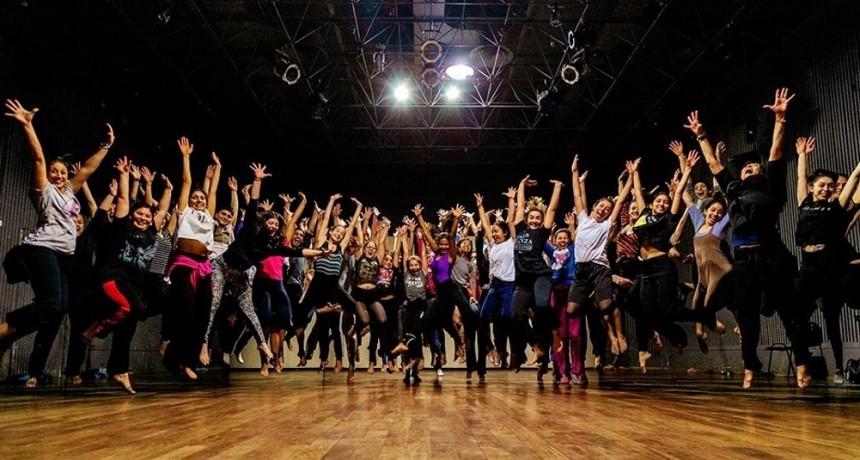El Movimiento Federal de Danza propone un encuentro virtual colectivo en su día