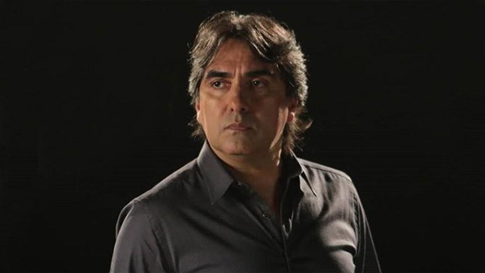 Kike Teruel de Los Nocheros busca incursionar de lleno en la política desde el espacio liderado por Mauricio Macri.