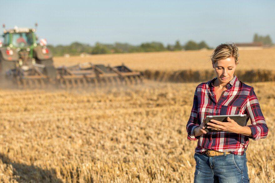 Mujeres rurales: un proyecto en el Congreso busca darles una protección integral