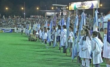 Festival de Doma y Folklore entregó más de 3,6 millones de pesos a escuelas