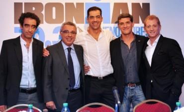 Llega a Tigre Ironman la competencia mundial más exigente del triatlón