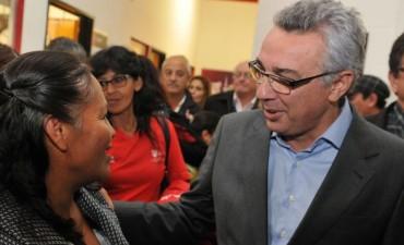 """Julio Zamora""""Se llenan la boca hablando de educación pero no le pagan su salario a los docentes"""""""