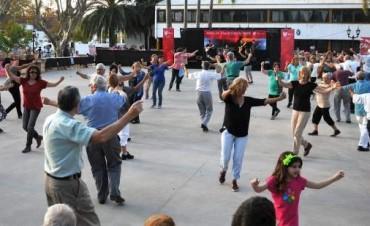 Aires de Tradición consolida su espacio en Tigre