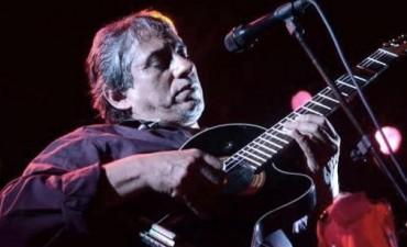Banegas mostrará su folklore versión eléctrica en Asbury Music Club