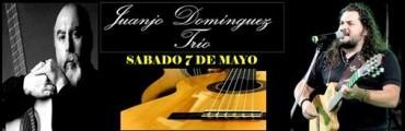"""Juanjo Domínguez presenta su nuevo disco """"a Zitarrosa"""" en el Teatro Trinidad Guevara de lujan invitado especial Yuyo Gonzalo"""