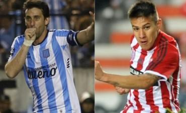 Racing eliminado de la Libertadores recibe a Estudiantes en VIVO por la Folk Argentina