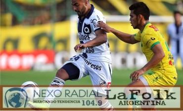 Quilmes Vs Defensa y Justicia EN VIVO Campeonato de Primera División por NEXO 104.9 Fm y La Folk Argentina