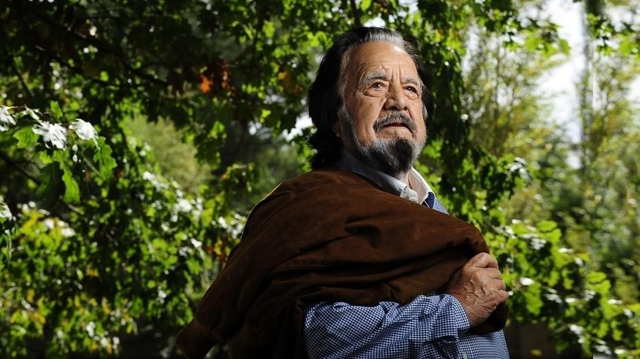 """Un 15 de Mayo de 1925 nacía Horacio Guarany """"ídolo de multitudes"""""""