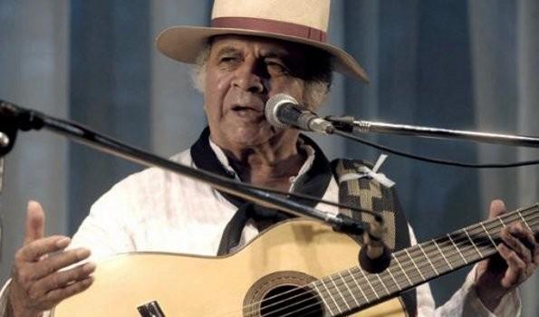 Omar Moreno Palacios: El emblema del criollismo bonaerense