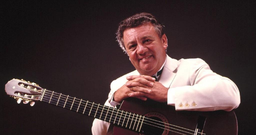 Cacho Tirao: a doce años del adiós de una guitarra fundamental para la música argentina
