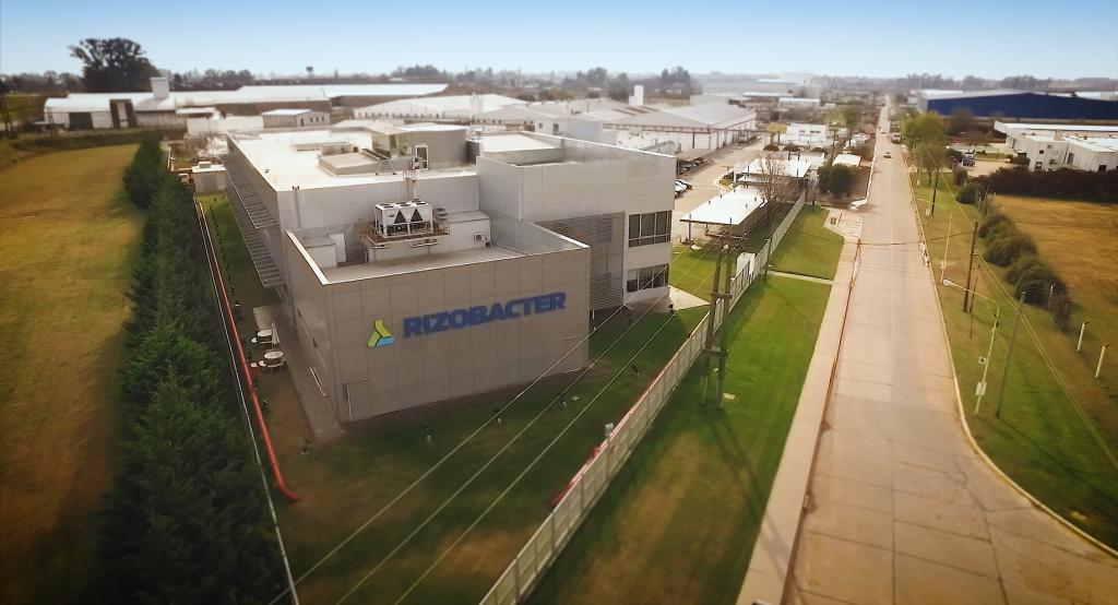 Rizobacter exportará a Australia y Kazajistán sus productos biológicos para el campo