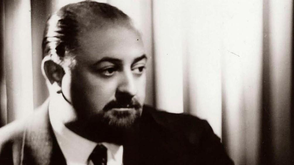 Hace 70 años partía Homero Manzi, poeta del tango e inventor de mitos
