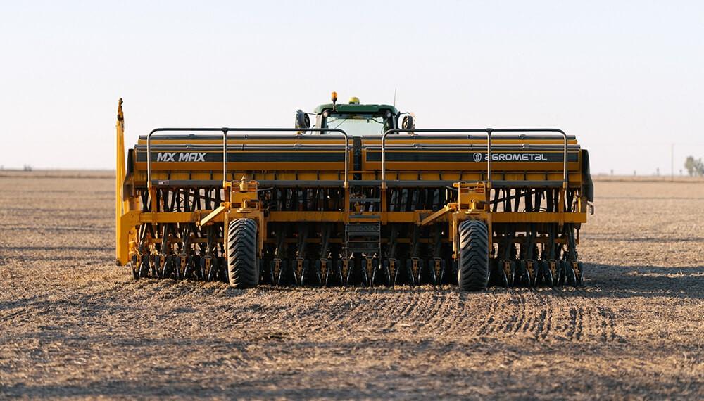 Pese a las buenas condiciones, se mantienen estables las intenciones de sembrar trigo en la zona núcleo