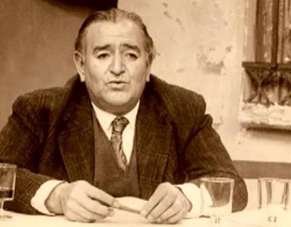 A 100 años del nacimiento de César Perdiguero se lo recordará durante todo el mes