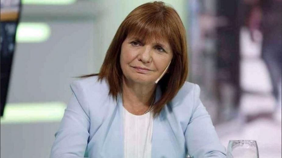 Patricia Bullrich dijo que el PRO debe tener
