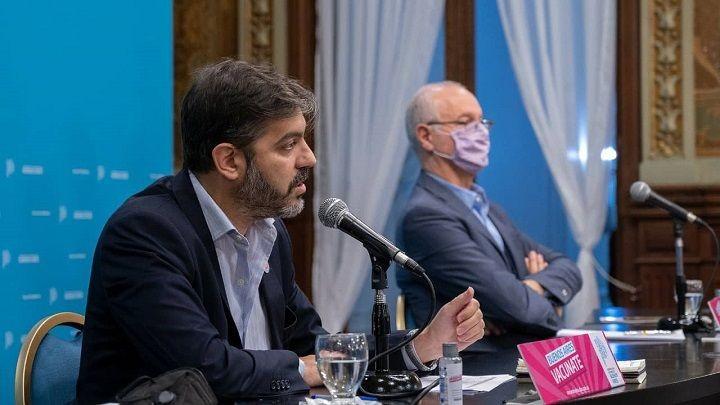 Bianco criticó a Macri, Bullrich y Carrió: