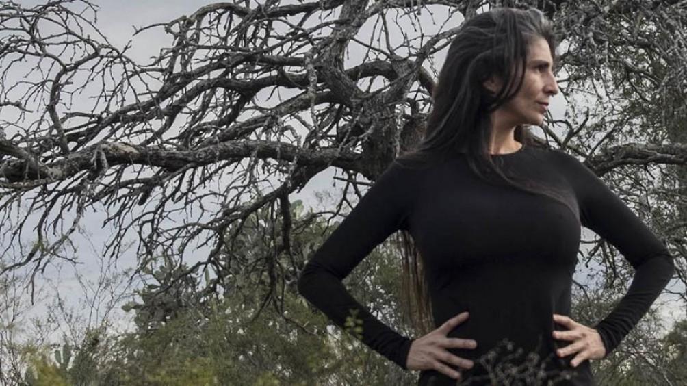 """Carolina Peleritti y Peteco Carabajal en """"El suspiro"""", adelanto de su próximo EP"""