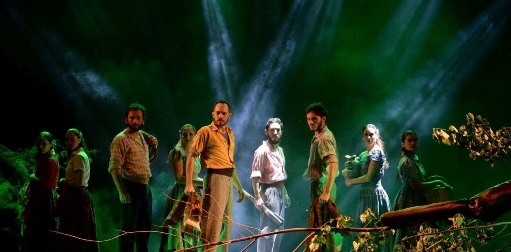 Pasión de multitudes: radiografía del fenómeno de la danza folclórica argentina