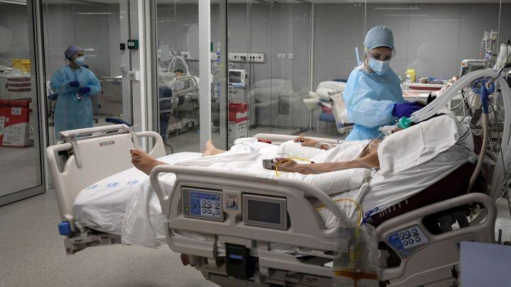 Ciudad: 37 muertos y 3.112 contagios por coronavirus en las últimas 24 horas