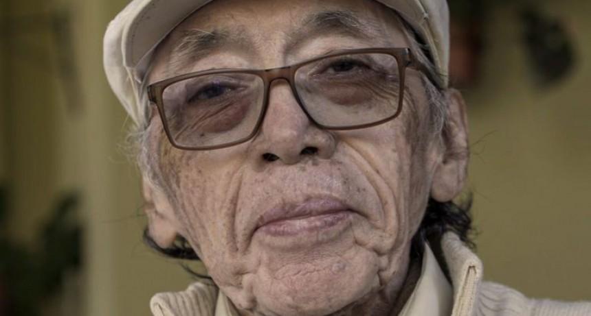"Se estrenó en el Festival de Cine de Cosquín ""El nombrador"", documental de Silvia Majul sobre Daniel Toro"