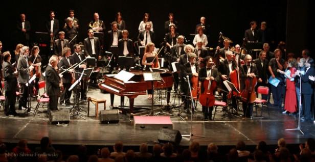 La Orquesta Juan de Dios Filiberto muestra su lado folklórico