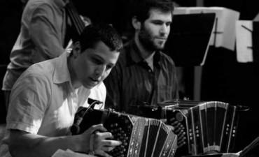 La Típica de Agustín Guerrero pone a sonar su tango del siglo XXI