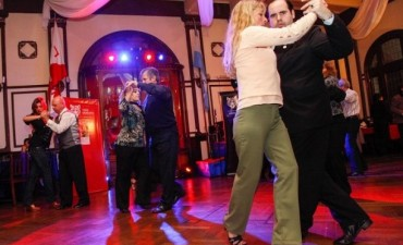 Tigre Tango Club un espectáculo a puro ritmo
