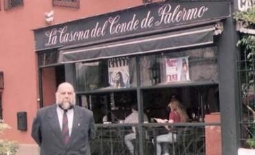 Un 18 de junio de 2009 nos dejaba el querido y recordado Alejandro Maria Zambonini