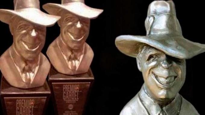 Se entregan hoy los premios Premios Carlos Gardel a la música