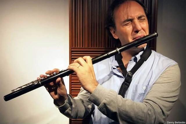 Fernando Lerman presenta diferentes miradas de la música argentina en