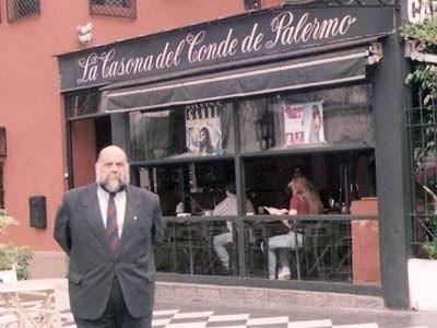 Un 18 de junio de 1943 nacía el querido y recordado Alejandro Maria Zambonini