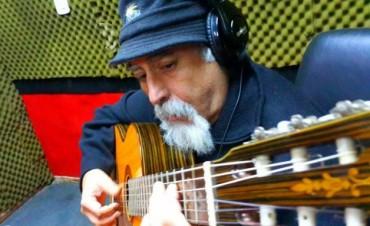 Juanjo Domínguez un verdadero virtuoso de la guitarra