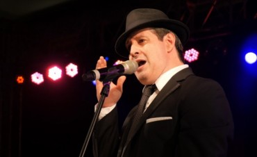 Leonardo Pastore estrena su CD