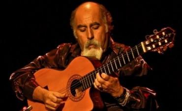 Juanjo Domínguez se presentara Mar del Plata con su trío para homenajear a Zitarrosa