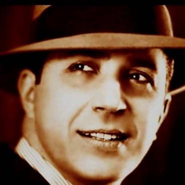 Hace 81 años Carlos Gardel cantaba por última vez