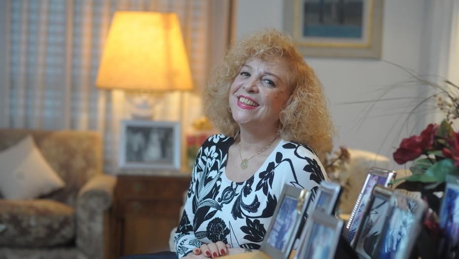 Falleció Violeta Rivas, un ícono de la música nacional