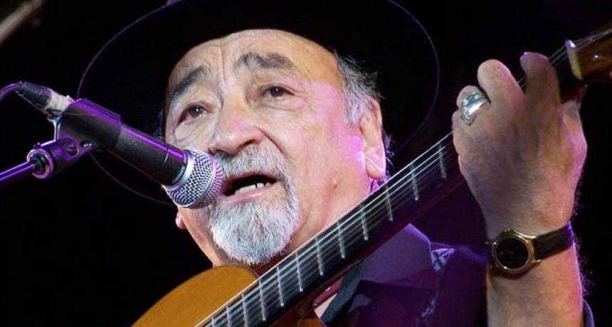 """21 de junio de 1941 nacía Argentino Luna, lo apodaban """"El Negro"""" y """"El Gaucho de Madariaga"""""""