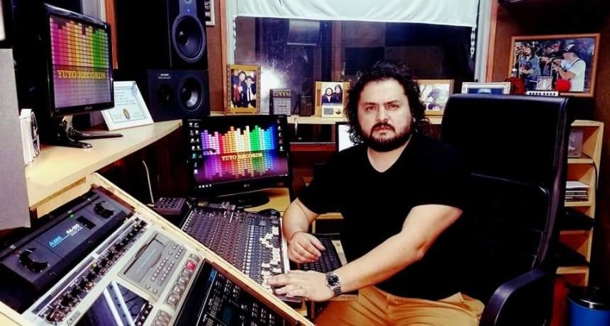 Los músicos pueden volver a los estudios de grabación y realizar shows sin público