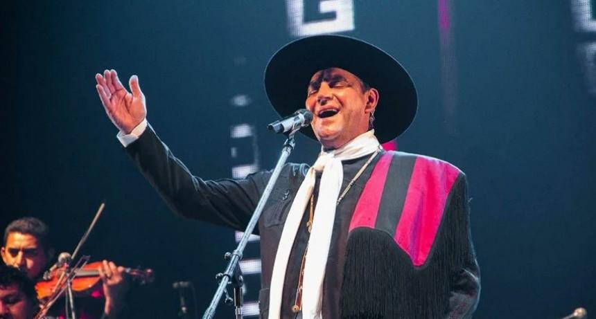 El Chaqueño presenta una maratón de estrenos de su nuevo disco y un concierto online