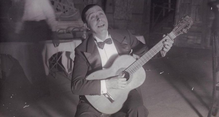 A 85 años de la muerte de Carlos Gardel: teorías y misterios de una tragedia nacional