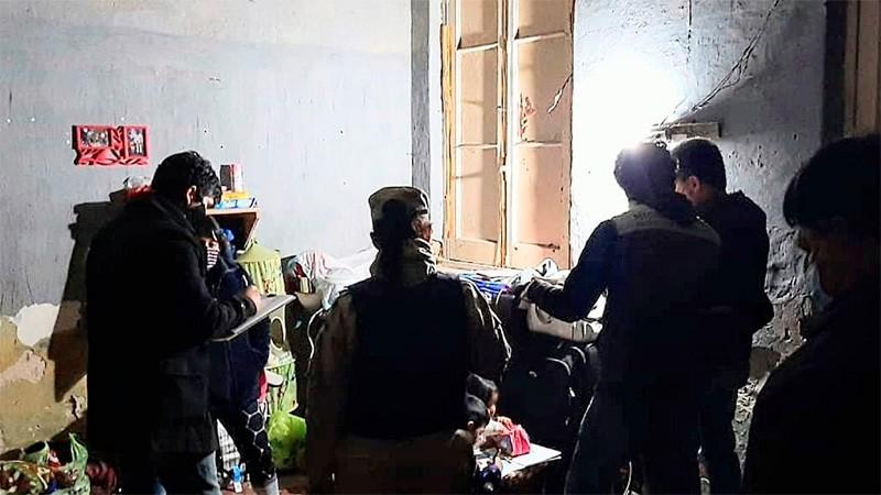 Migraciones detectó un presunto caso de trata con dos menores peruanos