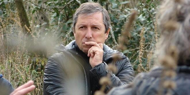 Se oficializó la designación de Eduardo Cerdá en la dirección de Agroecología