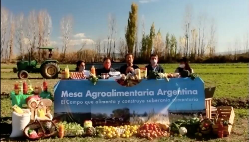 """""""Somos el otro campo"""": quiénes están detrás de la nueva Mesa Agroalimentaria Argentina"""