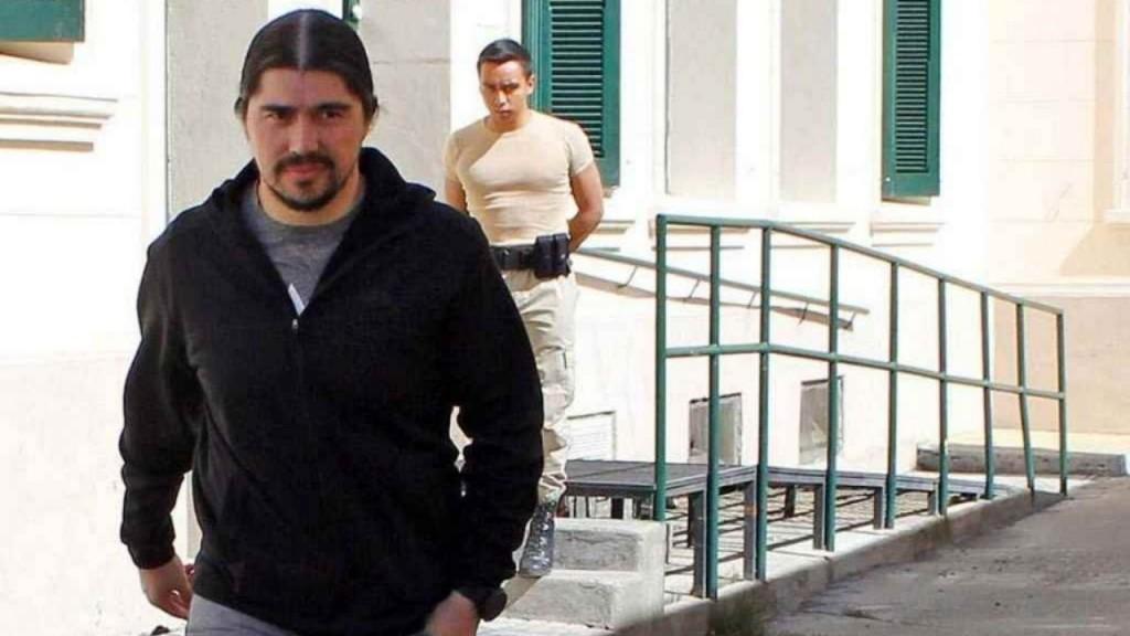 Casación ordenó hacer efectivo el arresto domiciliario de Martín Báez