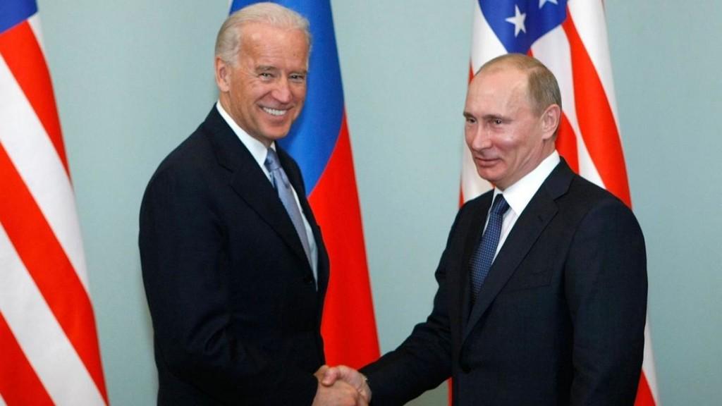 Llega el día: Putin y Biden se ven las caras y el mundo mira con atención