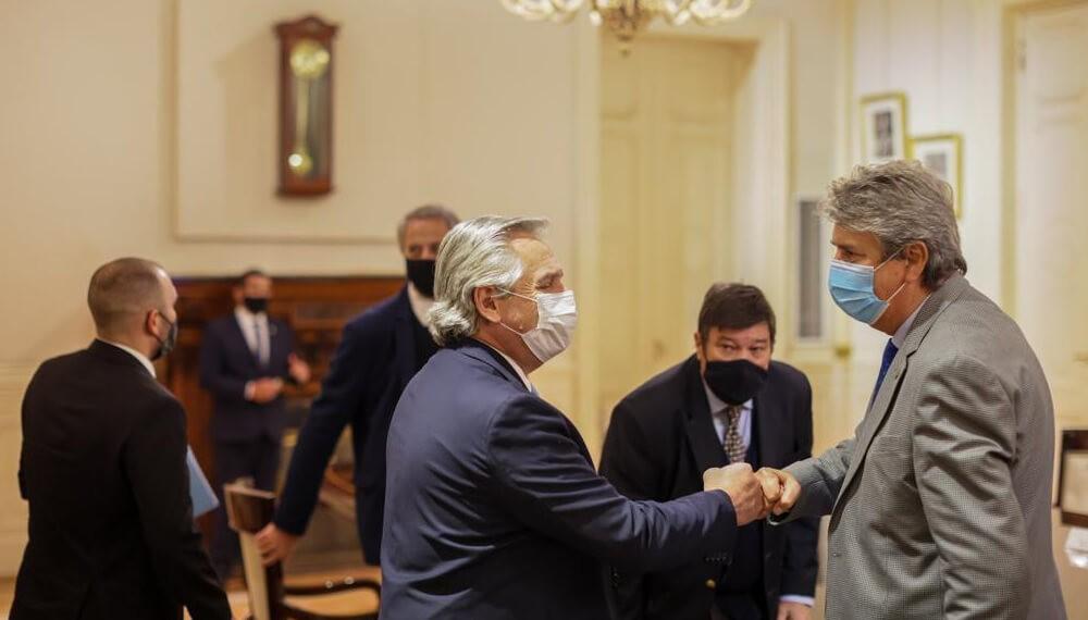 Finalmente, la Sociedad Rural se sumó al Consejo Agroindustrial Argentino