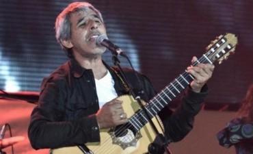 Peteco Carabajal presentará Los caminos santiagueños