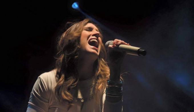 Soledad Pastorutti festejará sus 20 años con la música en el Estadio Luna Park
