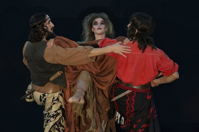 """El Ballet Folklórico Nacional presenta """"Danza en Vacaciones"""""""